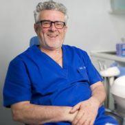 Dr. Claudio Maria Caspani