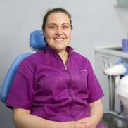 Dr. Lara Naldini