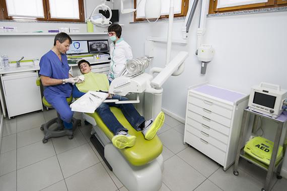 studio dentistico san giorgio