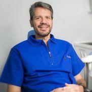 Dr. Sergio Giovanni Rozzi